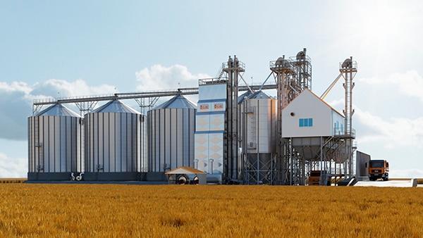 Продажа пшеницы с элеваторов рольганги классификация